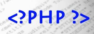 php tips