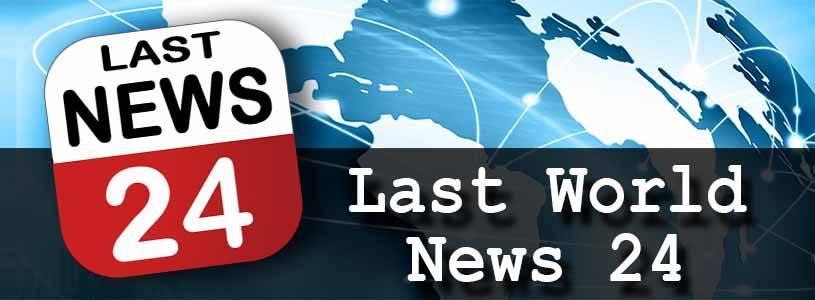 LAST WORLD NEWS 24 GRATIS - header